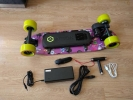 Action blink board электро скейт