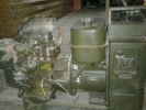 БензоЭлектрогенератор