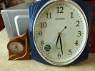 Часы и будильник