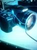 Фотоаппарат (canon) ( в рабочем состоянии)