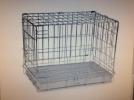 Клетка для животных, хром,Triol