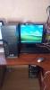 """Компьютер ibm l171+ клавиатура""""Оклик""""+мышка+камера"""