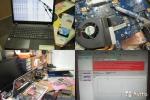 Компьютеры, ноутбуки. Ремонт техники в Кингисеппе
