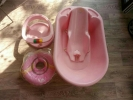 Набор для купания для девочки