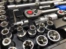 Набор инструмента Forsage F-41082-5 108 предметов