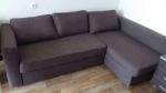Надёжный угловой диван. Доставка.