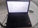 Ноутбук HP 17-ak099ur
