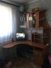Письменный стол-стенка