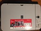 Принтер-сканер Canon
