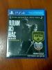 Продам игру The last of us на PS4