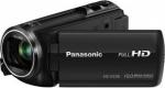 Продам видеокамеру panasonic hc v230
