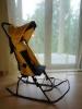 Сани- коляска+кресло-качалка