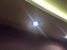 Светильник встраиваемый потолочный