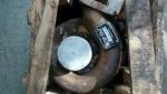 Турбокомпрессор новый