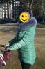 Зимнее пальто р.44