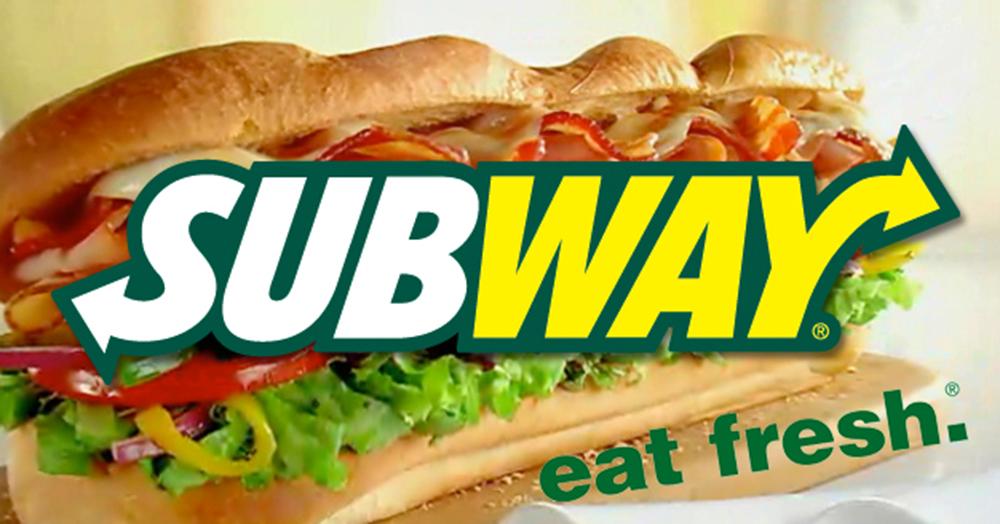 Subway в Кингисеппе