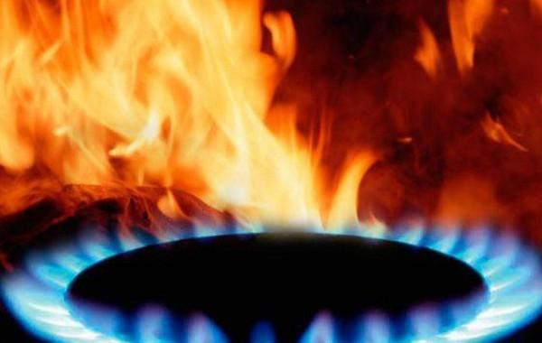 Безопасный газ в Кингисеппском районе