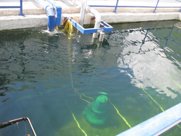Модернизация канализационной системы в Кингисеппе