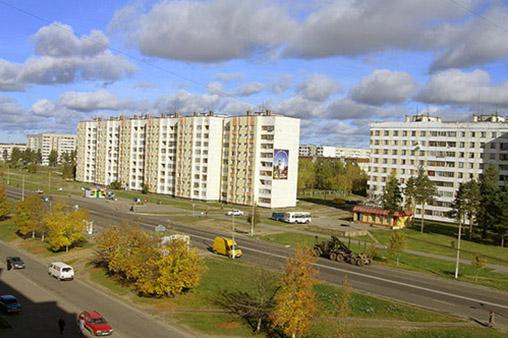 Город Кингисепп