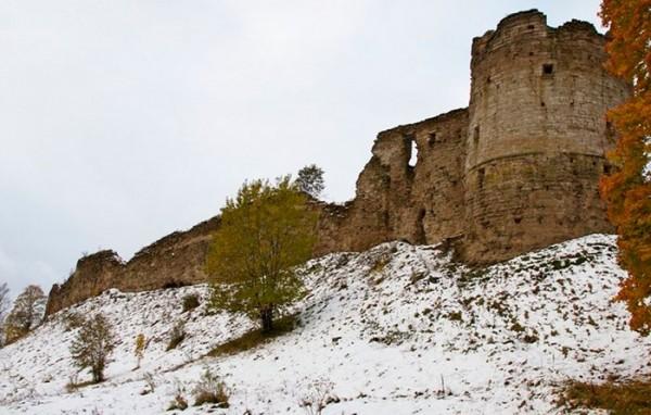 Ямбургская крепость