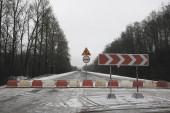 Мост через реку Касколовку ждет капитальный ремонт