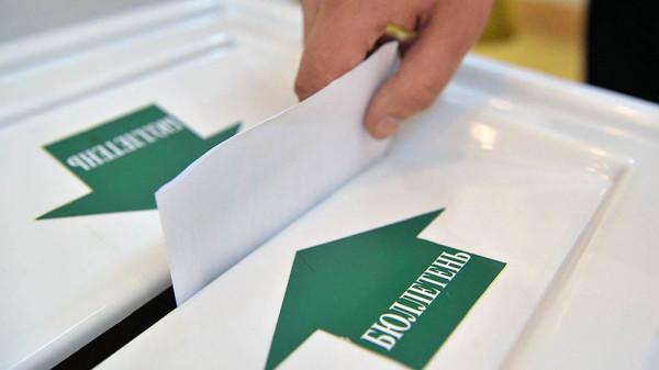 Область готовится к муниципальным выборам