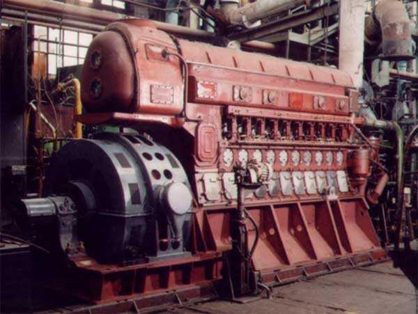 В Кингисеппе будут выпускать новые двигатели