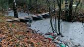 Река бетона