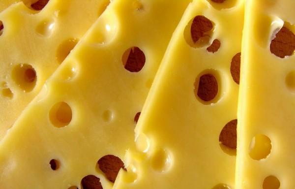 Санкционный сыр