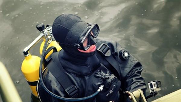 В Кингисеппском районе найдена подлодка, затонувшая в годы войны